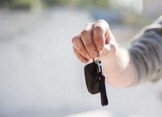 Avtomobilski kljuci