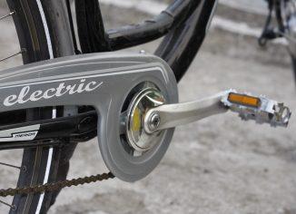 Električno kolo