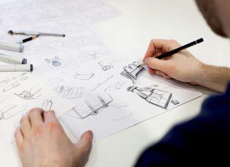 Rimac skiciranje