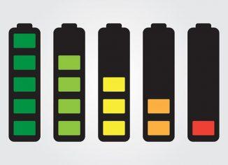 Električne baterije