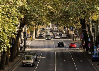 Promet emisije CO2 regulacija EU
