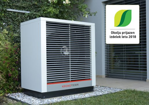 Ekološka toplotna črpalka Krono Multi S